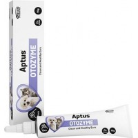 Aptus Otozyme öronkräm 15g