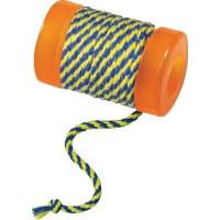 Kattleksak Petstages Spool with String
