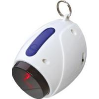Laser-Pointer Moving Light