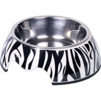 Kattmatskål Nobly Zebra
