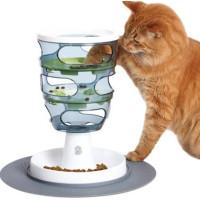 Cat It Senses Food Maze