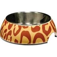 Matskål Leopard