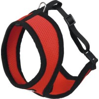 Active Harness röd