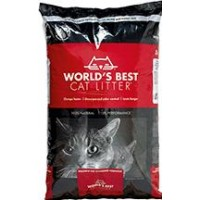 World's Best Cat Litter 6,35 kg