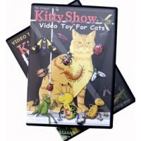 Kitty Show DVD