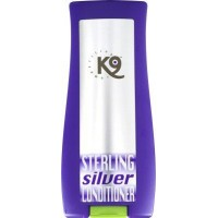 K9 Competition Sterling Silver Balsam