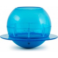 Funkitty Fishbowl cat feeder