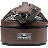 Sleepypod Dark Chocolate