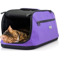 Sleepypod Air Flygväska True Violet