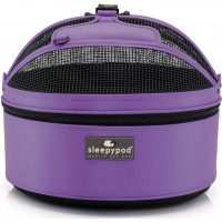 Sleepypod Limited Edition True Violet